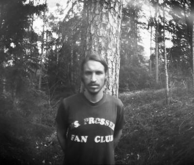 Valokuvaaja Kristian Jalava